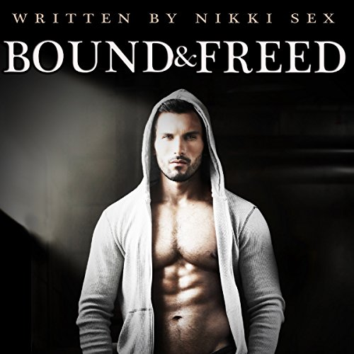Bound and Freed audiobook cover art