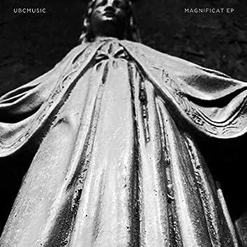 Magnificat EP