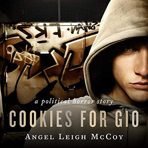 Cookies for Gio cover art