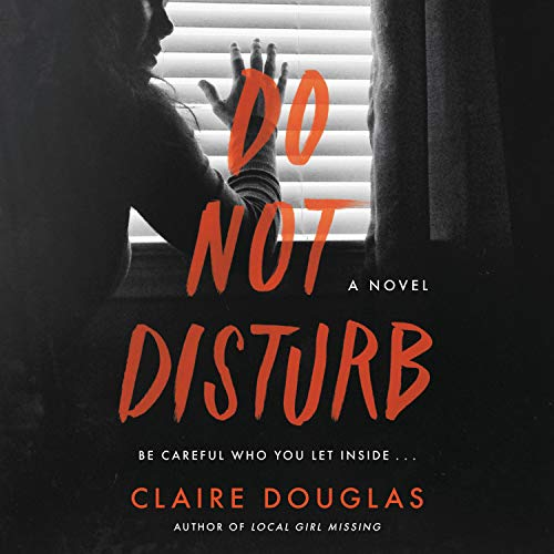 Do Not Disturb  By  cover art