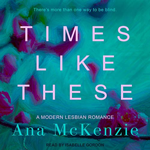Times Like These audiobook cover art