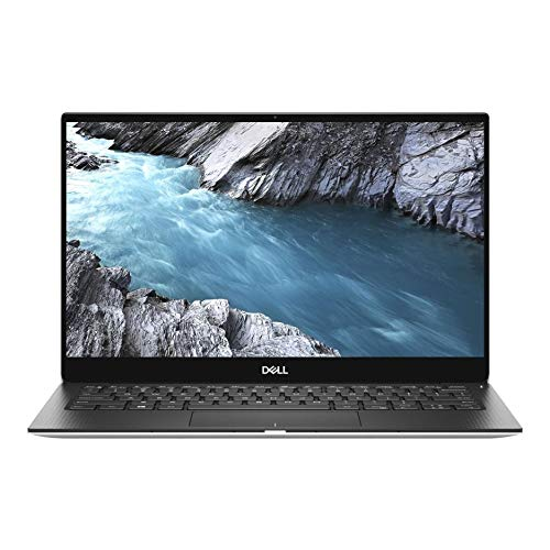 Dell XPS 13 9380 (2019 Model) 13.3' Ultrabook Core i5-8265U 256GB PCIe SSD 8GB RAM FHD 1080P Display + Fingerprint Reader Windows 10 Home (Renewed)