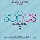Blank & Jones Present So80s (SoEighties) 9 von Blank & Jones