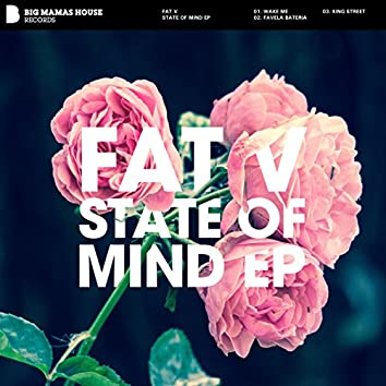 State of Mind EP