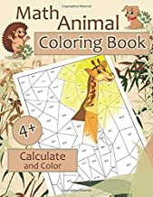 Best color by math coloring pages Reviews