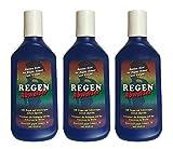 3 Flaschen Regenabweiser, Glassiegel, Nano, Lotus Effekt, Scheibenversiegelung