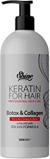 Shine Gold Keratin 1000 ml, Pack of 1