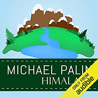 Himalaya audiobook cover art