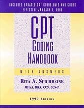 Cpt Coding Handbook: 1999