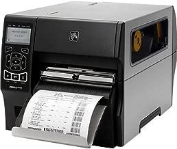 printer zebra zt420