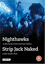 Nighthawks / Strip Jack Naked Set Night hawks / Strip Jack Naked: Nighthawks II NON-USA FORMAT, PAL, Reg.2 United Kingdom