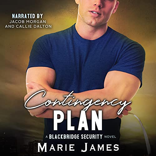 Contingency Plan Audiobook By Marie James cover art