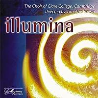 Illumina Choir of Clare College