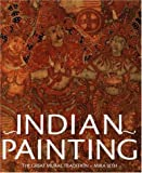 book on indian painting