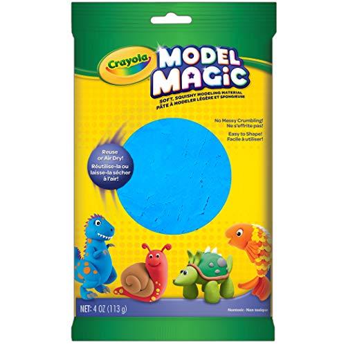 Crayola Model Magic 4 oz, Blue