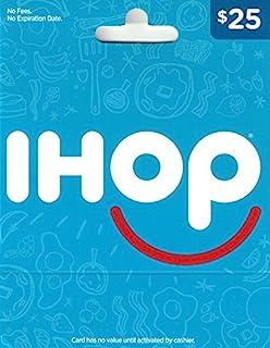 IHOP Gift Card