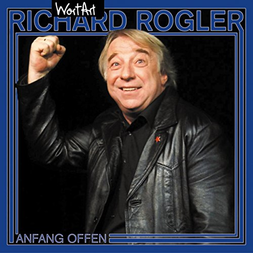 Anfang offen  By  cover art
