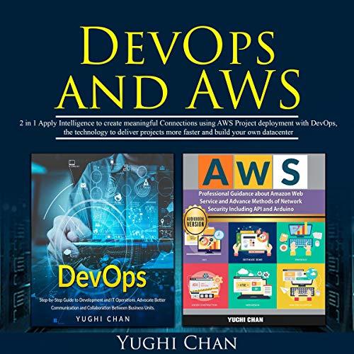 Couverture de DevOps and AWS