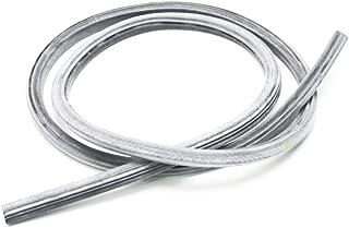 Whirlpool W10509257 Dishwasher Door Seal Genuine Original Equipment Manufacturer (OEM) Part