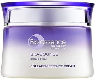 Bio-Essence Bio-Bounce Collagen Essen Cream 50 g. (2 Pack)