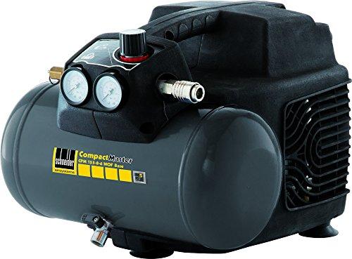 Schneider Kompressor CPM 155-8-6 WOF Base Montageprofi