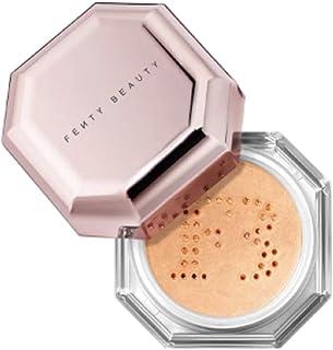 Fenty Beauty Fairy Bomb Shimmer Powder - 24Kray Glimmering Gold