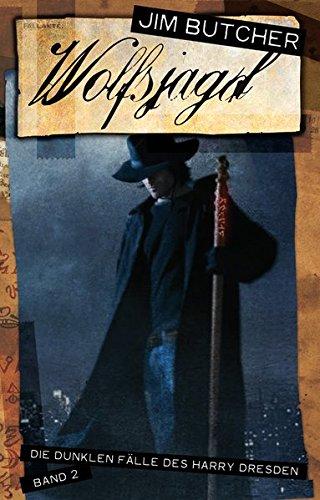 Dresden Files 2 - Wolfsjagd Jim Butcher