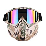 Paintball Masks Review and Comparison