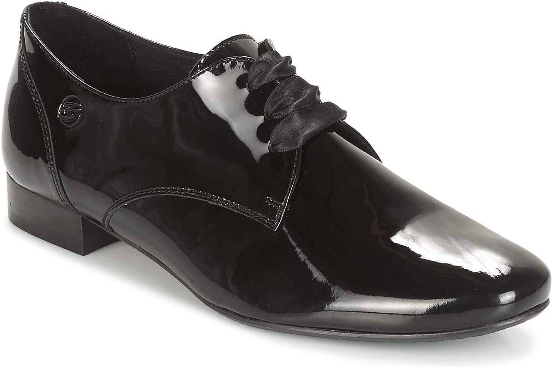 Betty london Charol Derby-Schuhe & Richelieu Damen Schwarz Derby-Schuhe