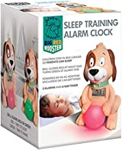 Big Red Rooster BRRC105 Sleep Training Alarm Clock for Kids | Plug in Kids Alarm Clock | Toddler Clock | Boy Or Girls Alarm Clock | Childrens Alarm Clock | Time to Wake Clock