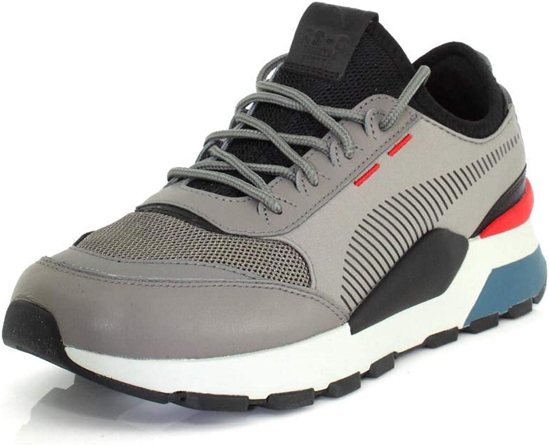 PUMA Mens RS-0 Tracks Sneaker