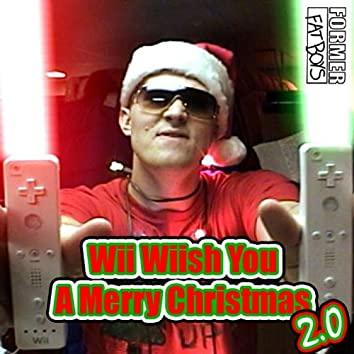 Wii Wiish You A Merry Christmas 2.0