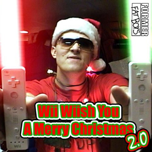 A Christmas Song (My Nuts Roasting On An Open Fire) [Explicit]