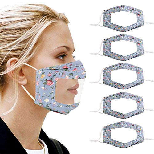 AIEOE Safety Gesichtsschutzschild Anti-Saliva Anti-für Schutzvisier Küchen Supermärkten.