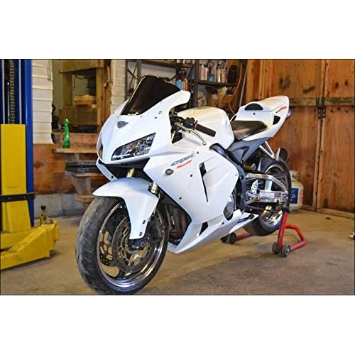 Cbr 600rr Fairings Amazon Com