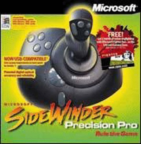 Microsoft Sidewinder Precision Pro Joystick