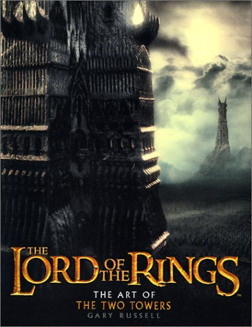 The Lord of the Rings: The Art of the Two Towersの詳細を見る