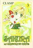 Sakura, la caçadora de cartes 3 (Manga en català)