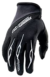Oneal Element 2013 Racewear Gloves, Color Black, Size S / 8