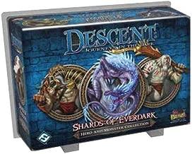 Descent Second Edition: Shards of Everdark