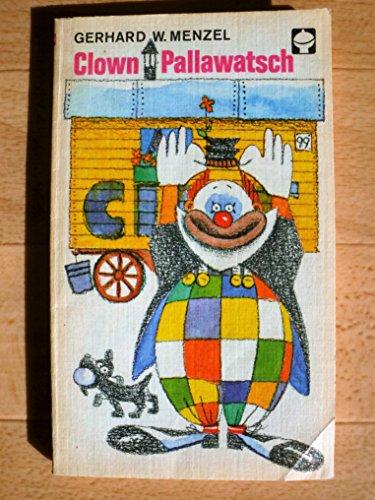 Der Clown Pallawatsch. Nr. 92.