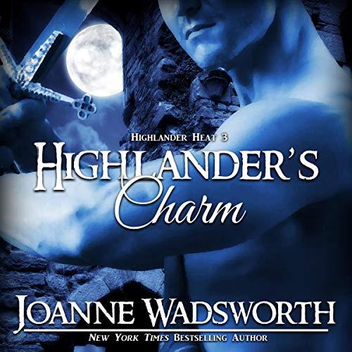 Highlander's Charm cover art