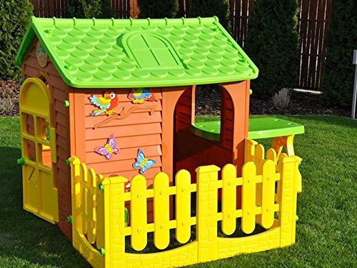 Big House mit Gartentisch (Mochtoys) - 4