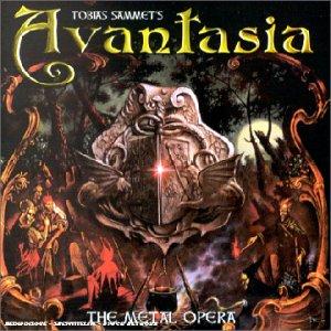Avantasia : The Metal Opera Part 1