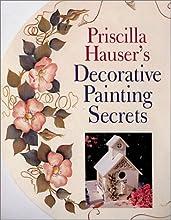 Priscilla Hauser
