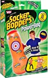 Wicked Socker Boppers Powerbag aufblasbarer Boxsack, Orange