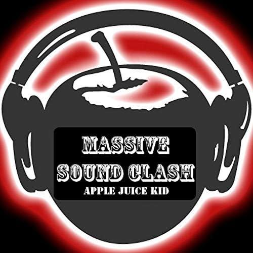 The Apple Juice Kid