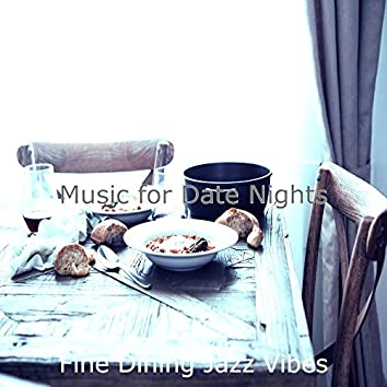 Music for Date Nights