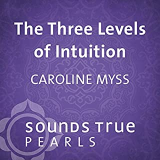 Three Levels of Intuition cover art