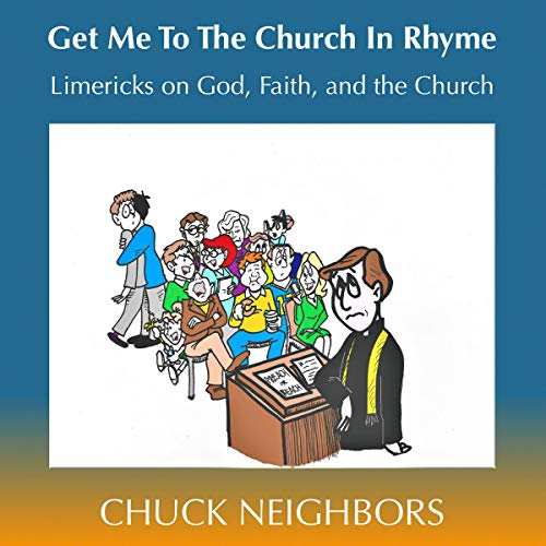 Get Me to the Church in Rhyme cover art